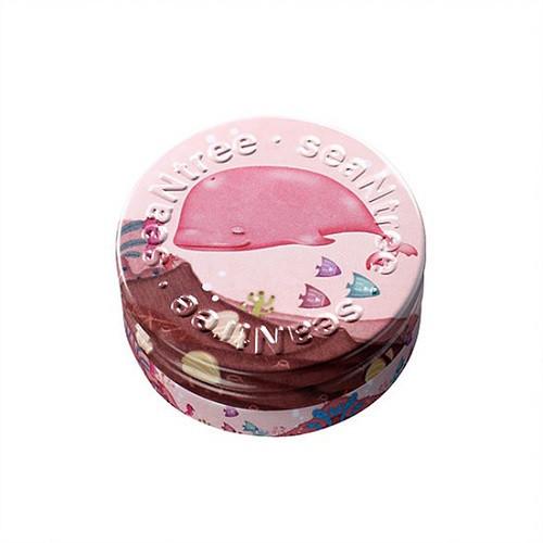 Паровой питательный крем для лица SeaNtree Steam Cream