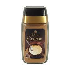 Кофе Bellarom Crema растворимый 140 г