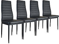 Комплект стульев для кухни Danko Design Brand (4 шт)