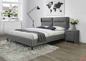 Кровать SANTINO 160 серый