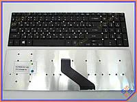 Клавиатура ACER Aspire E5-511 ( RU Black ). Русская. Цвет Черный.