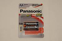 Батарейка Panasonic EVERYDAY POWER AA BLI 2 ALKALINE