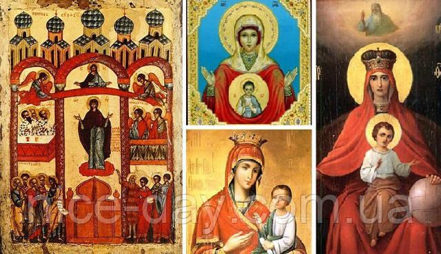 Икона-заступница и ангел-хранитель по знаку Зодиака