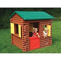 Little Tikes Игровой домик - Избушка 4869, фото 1