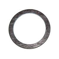 Прокладка радиаторная каучук Solur