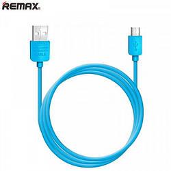 Кабель Micro 1м Remax