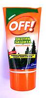 Крем Off Экстра защита от комаров+  50мл