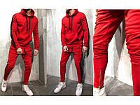 Мужской стильный  Спортивный костюм  (зауженные штаны)