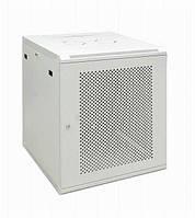 Шафа серверний навісний ШС-09U/6.4 ПУ 445(в)х600(ш)х450(гл)