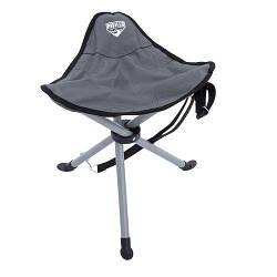 Складной стул для рыбалки пикника Bestway 68070