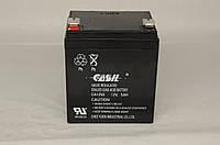 Свинцово -кислотный аккумулятор Casil CA1250 (12V, 5Ah)