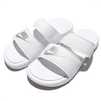Тапочки Nike BENASSI DUO ULTRA SLIDE  819717-100
