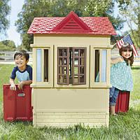 """Игровой домик Little Tikes """"Коттедж"""" 637902, фото 1"""