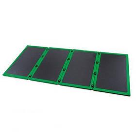Лежак автослюсаря складаний 265x480x48 - 1060х480х12мм Toptul JJ-M480B