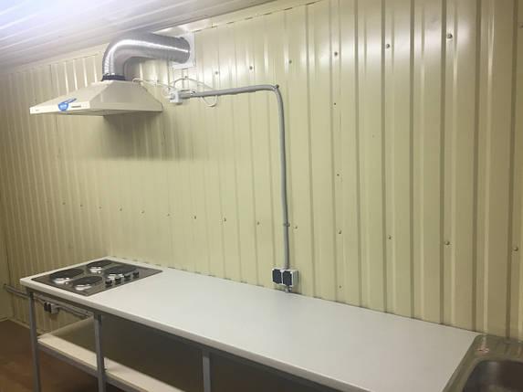 Мобильная кухня, фото 2