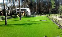 Искусственная трава GRASSINC Pax 20 мм