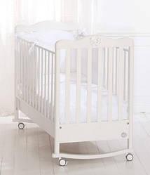 Кроватка Baby Expert FIOCCO