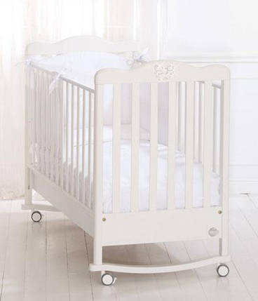 Кроватка Baby Expert FIOCCO, фото 2