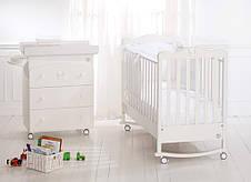 Кроватка Baby Expert FIOCCO, фото 3