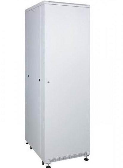 Шафа серверна підлогова ШС-42U/6.8 М 2040(в)х600(ш)х800(гл)