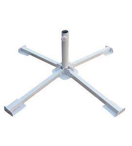 Держатель, подставка, крестовина для зонта, из металла(ПодсЗонт_0001)