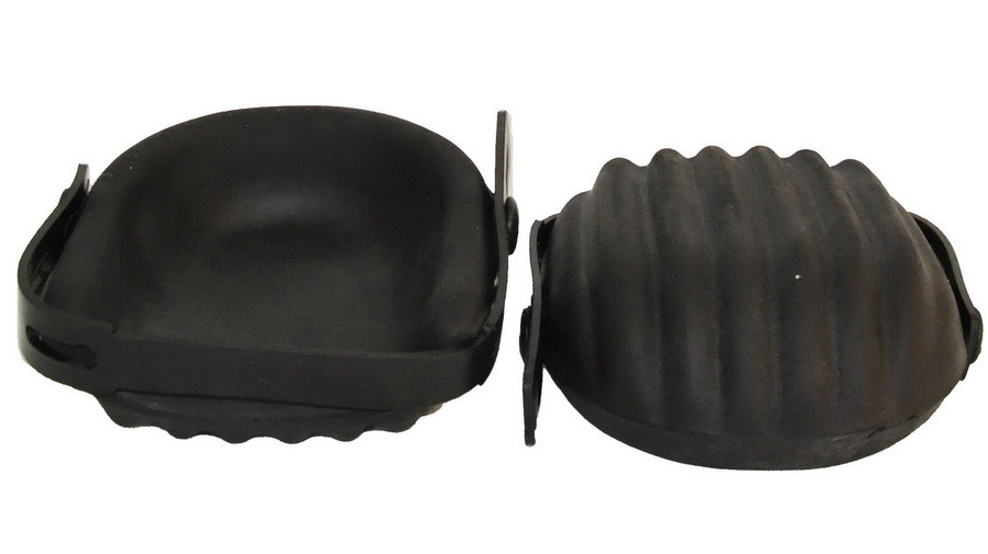 Наколенники резиновые защитные