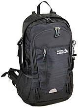 Рюкзак туристический Royal Mountain 1787 black, 41 л