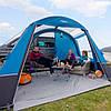 Палатка Vango Idris II Low Sky Blue, фото 4