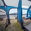 Палатка Vango Idris II Low Sky Blue, фото 5