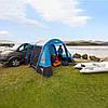 Палатка Vango Idris II Low Sky Blue, фото 6