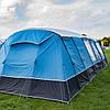 Палатка Vango Edoras 500XL Sky Blue, фото 3