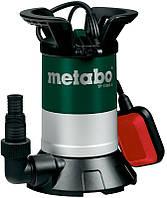 Дренажный насос для чистой воды Metabo TP 13000 S (0251300000)