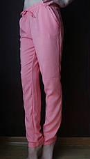 Женские летние штаны, штапель №14, фото 3