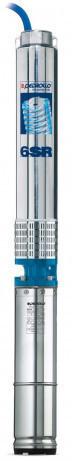 Скважинный центробежный насос Pedrollo 6SR27/10-PD