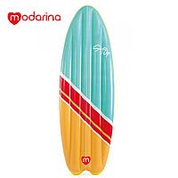 Modarina Надувной матрас Доска для серфинга 180 см, фото 1