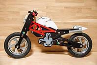 Детский беговел Ducatik от 2 до 6 лет