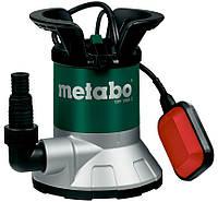 Насос погружной для чистой воды Metabo TPF 7000 S (0250800002)
