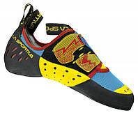 Скальные туфли LA SPORTIVA OXYGYM (Артикул: 10NBR), фото 1