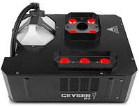 Дым машина CHAUVET Geyser P7