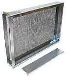 Изолятор сетчатый на 1 рамку «дадан», фото 4