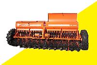 Сеялки зерновые СЗ 3.6, Сівалки зернові СЗФ-3600 (с пальцевыми загортачами)