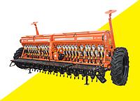Сеялка Зерновая СЗ 4, СЗФ 4000-V + Маркера