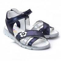 Обувь для девочек на лето