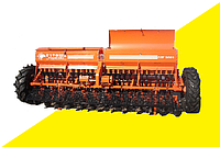Сеялки зерновые СЗ 3.6, СЗФ-3600 (с пальцевыми загортачами)
