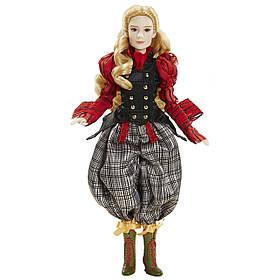 Коллекционная кукла Дисней Алиса в Зазеркалье / Alice Through the Looking Glass Collector