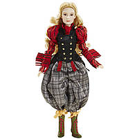 Коллекционная кукла Дисней Алиса в Зазеркалье / Alice Through the Looking Glass Collector, фото 2