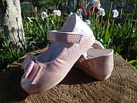 """Детские туфли для девочек """"Солнце"""" Размер: 22,23,24,25"""