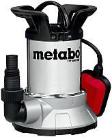 Насос дренажный для чистой воды Metabo TPF 6600 SN (0250660006)