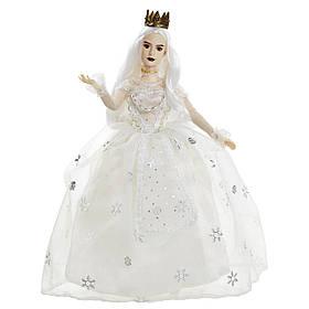 Коллекционная кукла Дисней Белая Королева Алиса в стране чудес / Alice Through the Looking Glass