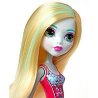 Кукла Monster High Лагуна в купальнике Lagoona Blue